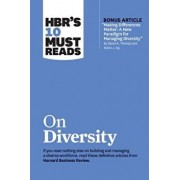 """Hbr's 10 Must Reads on Diversity (with Bonus Article """"making Differences Matter: A New Paradigm for Managing Diversity"""" by David A. Thomas and Robin J, Paperback/Harvard Business Review"""