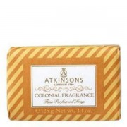 Atkinsons - Sapone Profumato Colonial Fragrance
