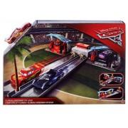 Mattel Cars lanceerbaan (Florida Racetrack)