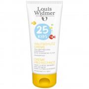 LOUIS WIDMER GmbH Louis Widmer Kids Hautschutz Creme 25 unparfümiert