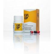 LVL UP - természetes étrendkiegészítő férfiaknak (8db)