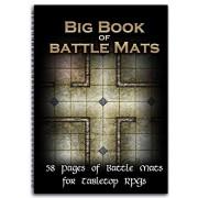 Loke Alfombrillas Big Book of Battle