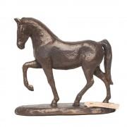 Beeld Paard Hackney