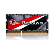 Memorii laptop G.Skill DDR3 SO-DIMM 16GB (8GB x 2) 1600-11 RSL (F3-1600C11D-16GRSL)