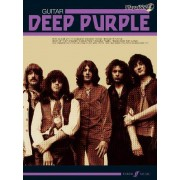 Deep Purple Authentic Guitar Playalong (Authentic Playalong)