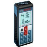 Bosch Professional GLM 100 C Telemetru cu laser (100 m) cu transfer de date catre telefoane, tablete, PC