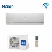 HAIER Inverter Nebula White A++ As09ns1hra-Wu 9000 Btu Wi-Fi