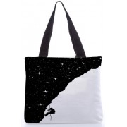 Snoogg Tote Bag (Multi-Coloured) (BS-015-Bag-FBA)