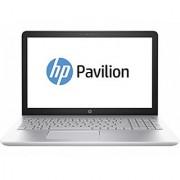 HP Pavilion-15-cc134Tx 2017 15.6-inch Laptop (Core i7/8GB/2TB/Windows 10 home/4GB Graphics) Silver