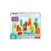 First Builders Frutas e Vegetais - Mega Bloks