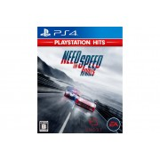 Need for Speed Rivals Hits, Playstation 4 igra