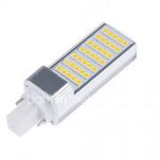 6.5W E14 G23 G24 E26/E27 2-pins LED-lampen T 35 SMD 5050 750-800 lm Warm wit Koel wit 3000/6000 K Decoratief AC 85-265 AC 220-240 AC