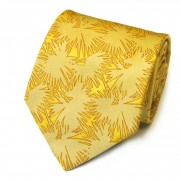 Летний шелковый галстук Celine 825851