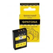 Patona PS-BLS1 950mAh 7.2V 6.8Wh baterija za Olympus BLS1 PEN E-PL3, E-P2, E-PL1, E-P1, E-P3, E-PM1, E410, E-620, E-600, E-550, E-450, E-420, E-410, E-400 EVOLT