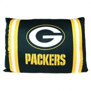 NFL Almohada NFL Green Bay Packers Standard - Masculino - Multicolor