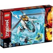 LEGO Ninjago ShuriCopter No. 70673