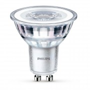 Philips classic reflectorlamp LED GU10 35 watt 3 stuks warm wit