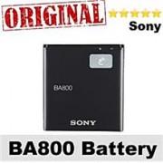 Original Sony Ericsson BA800 BA800 BA800 Battery For Sony Xperia S Lt26i in 1020mAh with 1 Month Warantee