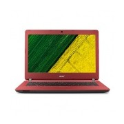 Laptop Acer Aspire ES1-432-C23N, Intel Celeron N3350 1.10GHz, 4GB, 500GB, Windows 10 Home 64-bit, Rojo