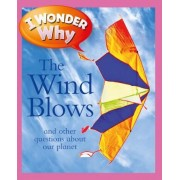 I Wonder Why the Wind Blows: And Other Questions about Our Planet, Paperback