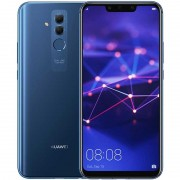 Huawei Mate 20 Lite 64GB Dual-SIM sapphire blue - KORIŠTEN 6 MJESECI - ODMAH DOSTUPNO --