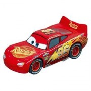 Jucarie Carrera Slot Accessories Go!! Disney Pixar Cars 3 Lightning Mcqueen Car 1:43