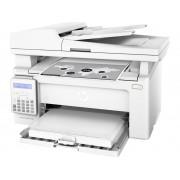 HP LaserJet Pro MFP M130fn Multifunctionele laserprinter A4 Printen, Scannen, Kopiëren, Faxen LAN, ADF