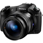 Aparat foto digital Sony Cyber-Shot DSC-RX10, 20MP, Black