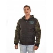 Devergo férfi kabát 1D727015KA0704/16