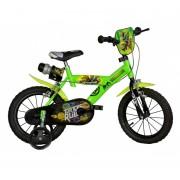 """Dječji bicikl Ninja 16"""""""