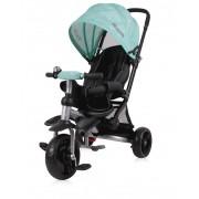 Tricicleta pentru copii Jet Green Stars