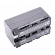 Sony NP-F750 / NP-F930 / NP-F950 akkumulátor - 4000mAh (7.2V)
