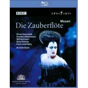 Die Zauberflote [Blu-ray] [2003]
