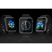 Direct Sourcing £14 for a 15-in-1 Android and Apple compatible smart watch with 15 functions including camera control, pedometer, music selection and more!
