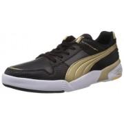 Puma Men's Ftr Slipstream Lo Opulence Black Casual Sneakers - 11 UK /India(46EU)