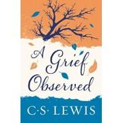 Grief Observed, Paperback/C. S. Lewis