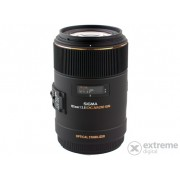 Obiectiv Sigma Canon 105/2.8 EX DG OS HSM Macro