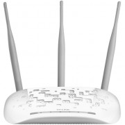 Access Point N450 TP-Link TL-WA901ND, Suport PoE Pasiv, Moduri operare multiple