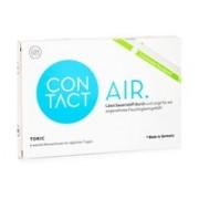 Contact Air Toric (6 šošoviek)