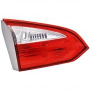 Stop spate lampa Ford Focus 3, 12.2010-11.2014 Combi, partea stanga, interior, cu LED , fara suport becuri, TYC Kft Auto