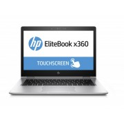 HP EliteBook x360 1030 G2 i5-7200U 8GB 256GB SSD Win 10 Pro FullHD UWVA Touch (Y8Q67EA)