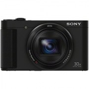 Sony Cyber-shot DSC-HX90V/BCE32 Camera Point Shoot Camera(Black)