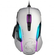 Mouse gaming roccat Kone Aimo White (ROC-11-815-WE)