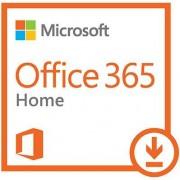 Microsoft Office 365 Home, 32/64 bit, Multi-Language, 1 an, 5 PC/MAC, Licenta ESD (Electronica)