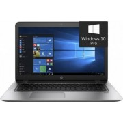 Laptop HP Probook 470 G4 Intel Core Kaby Lake i7-7500U 1TB 8GB Nvidia GeForce 930MX 2GB Win10 Pro FullHD Fingerprint