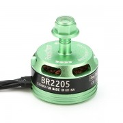 Racerstar Racing Edition 2205 BR2205 2300KV 2-4S Brushless Motor Green For 250 260 RC Drone FPV Racing Multi