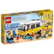 RULOTA SURFERULUI - LEGO (31079)