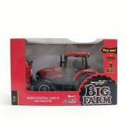 Tracteur télécommandé Big Farm Case IH 140