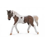 Cal Curly Mare XL - Animal figurina