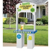 Discovery Kids Create Your Own Combination Lemonade Stand/ Cookie Stand